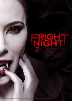 Fright Night 2 New Blood