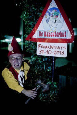 FreakNights persbericht 2