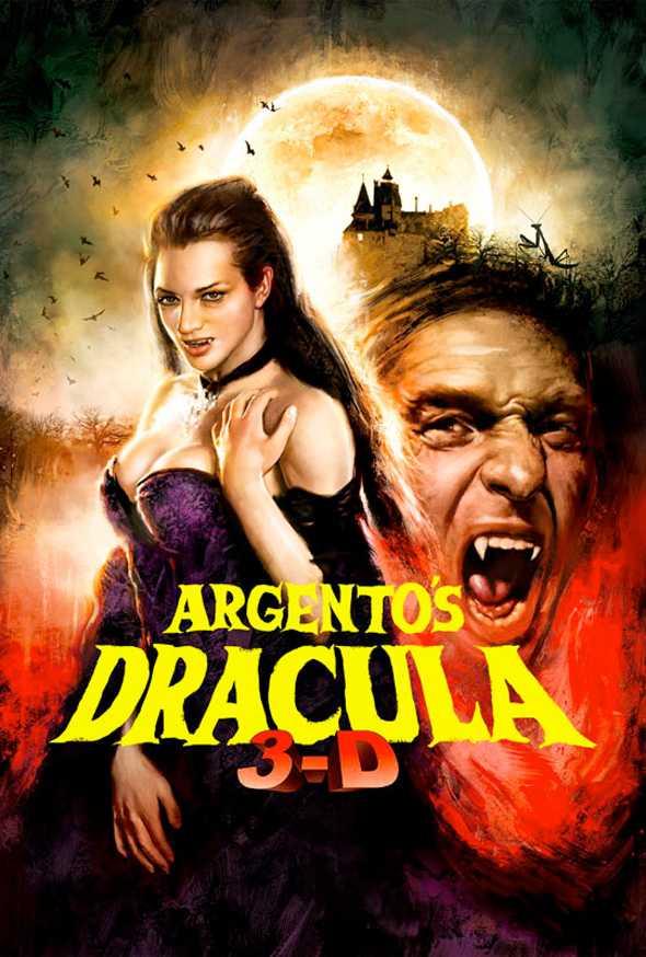 dracula3D-poster