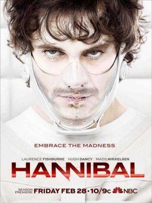 Hannibal-S2-poster