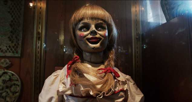 Annabelle-doll-the-conjuring