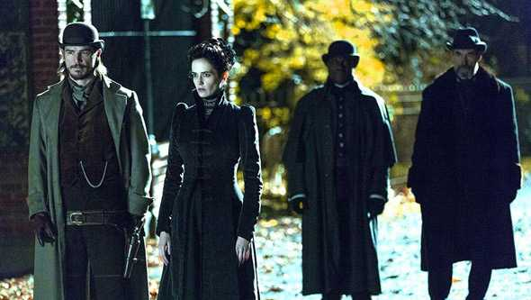 Penny Dreadful3