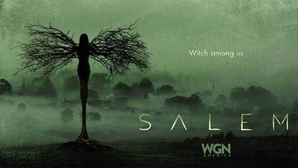 Salem tv-serie