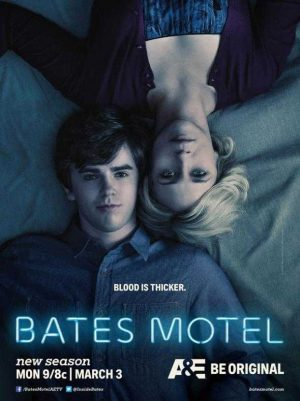 Bates Motel S2 Blood is Thicker