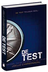 de-test-Karakter-Uitgevers