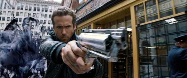 Ryan Reynolds als Nick Walker