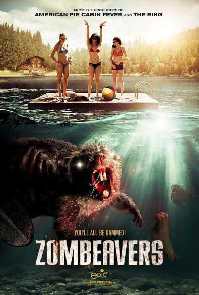 zombeavers-poster