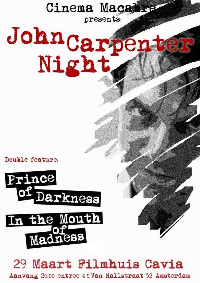 john carpenter night