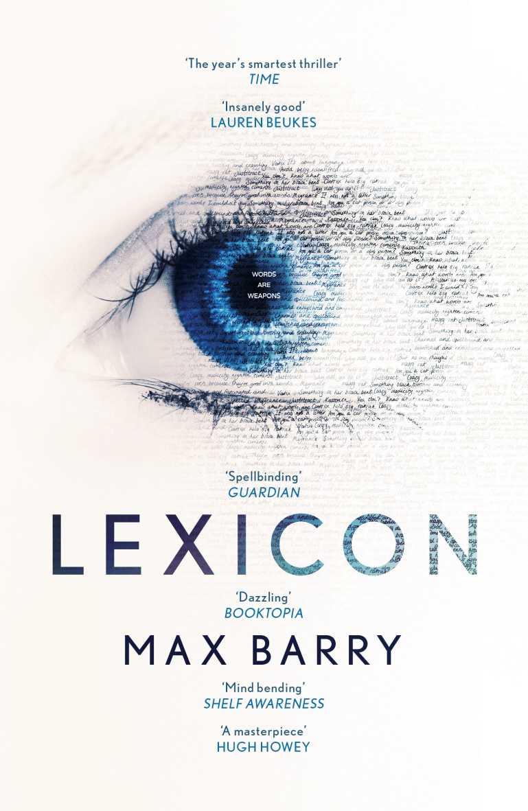 Lexicon-Max-Barry
