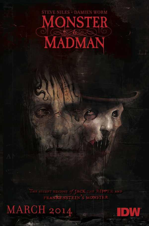 monster&madman