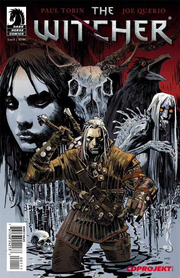 the-witcher-comic
