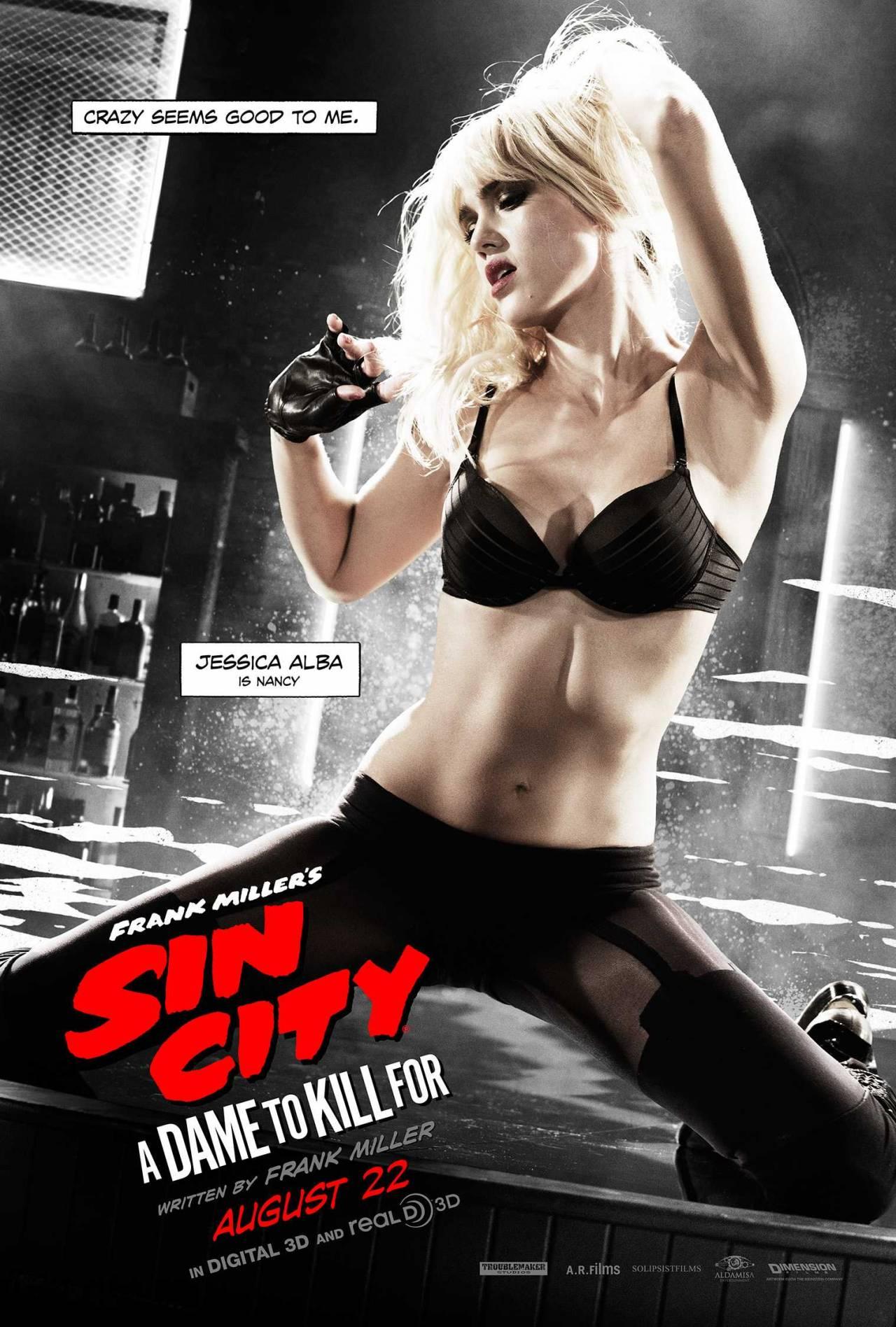 ALBA - Sin City