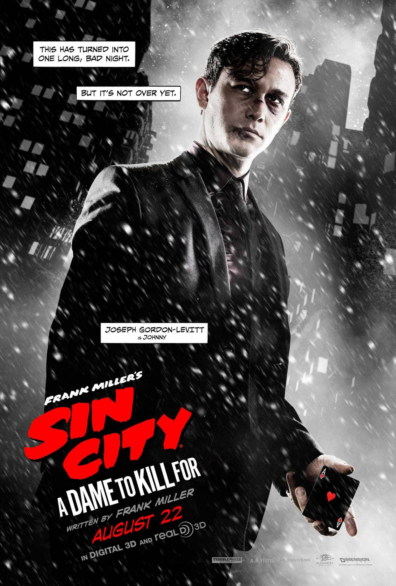 JGL - Sin City