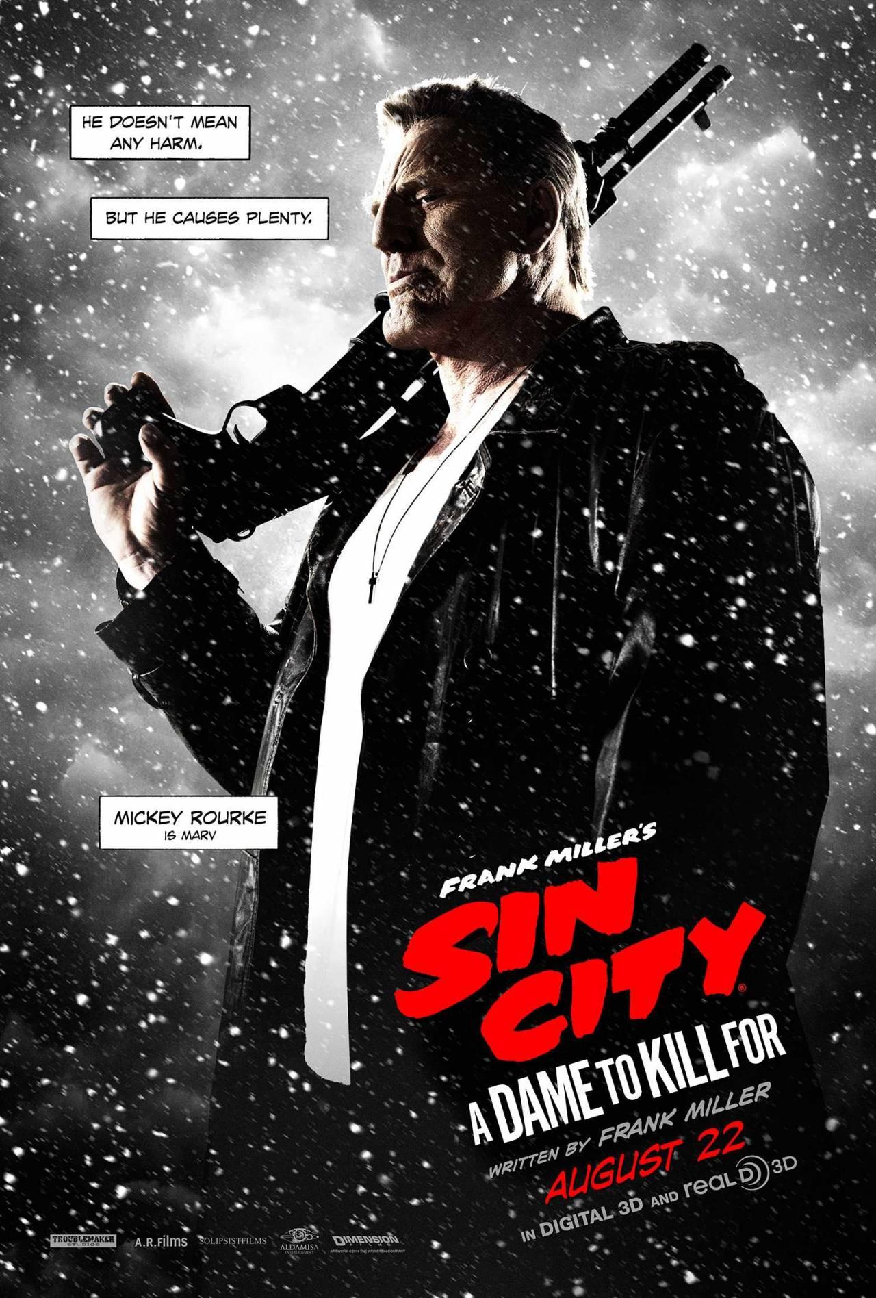 MARV - Sin City