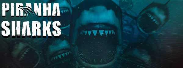 piranha-sharks