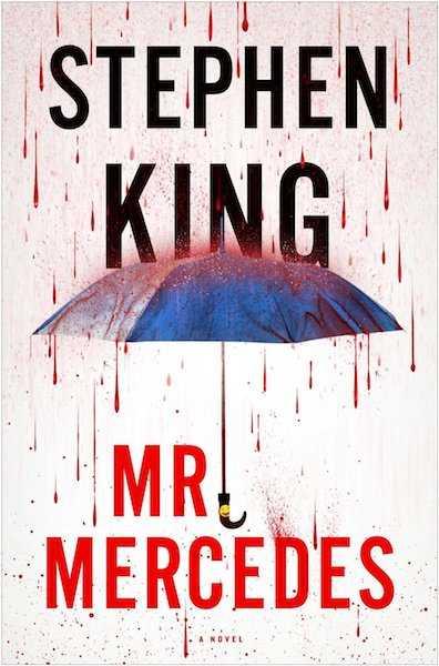 Mr. Mercedes 2014 Stephen King