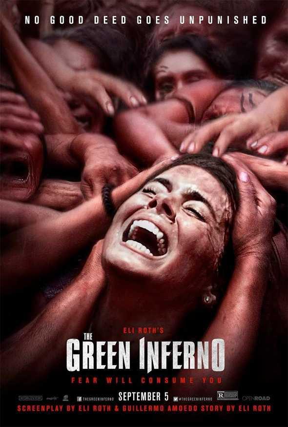 greeninferno-poster