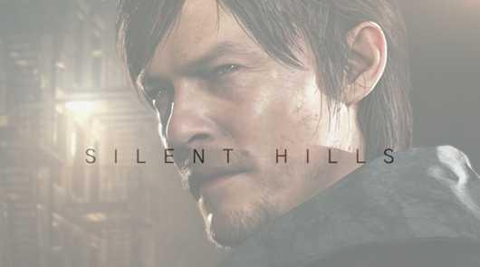 Norman Reedus in de teaser van Silent Hills