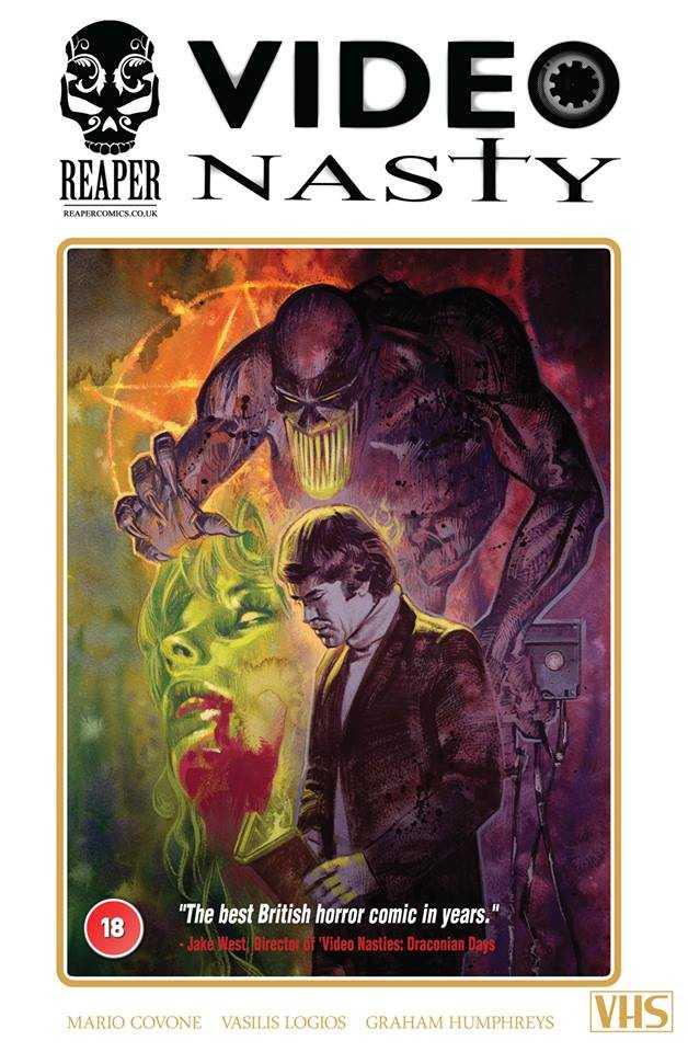 video-nasty-comics