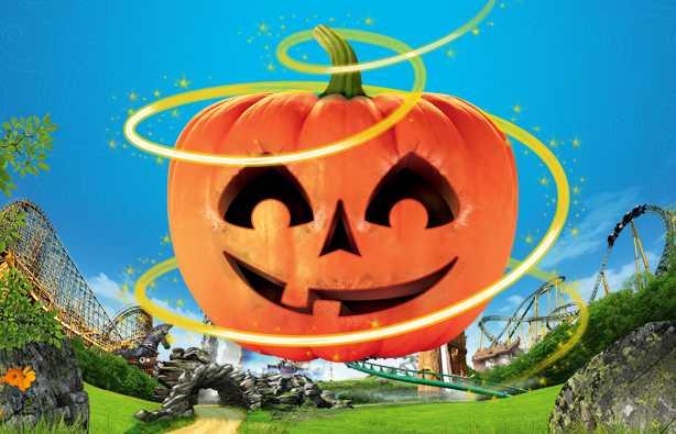 Halloween Toverland 2019.Happy Halloween Weeks In Toverland