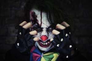 Horror Carnivale