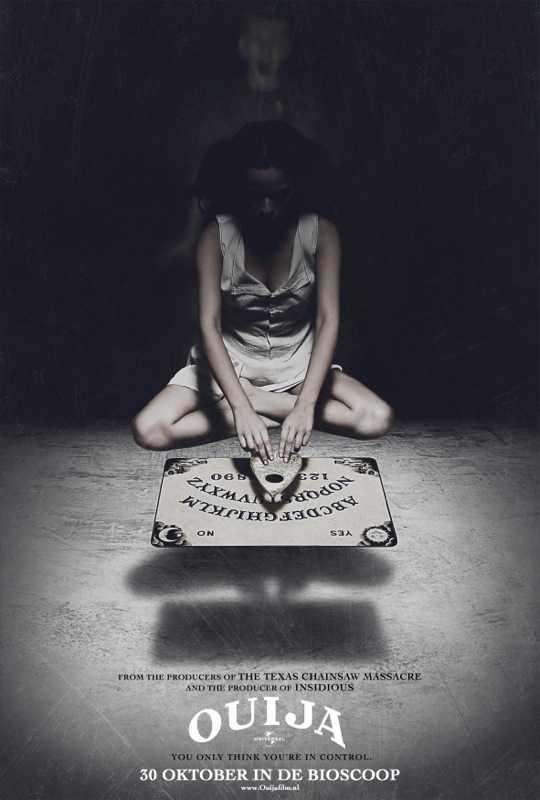Ouija poster 2
