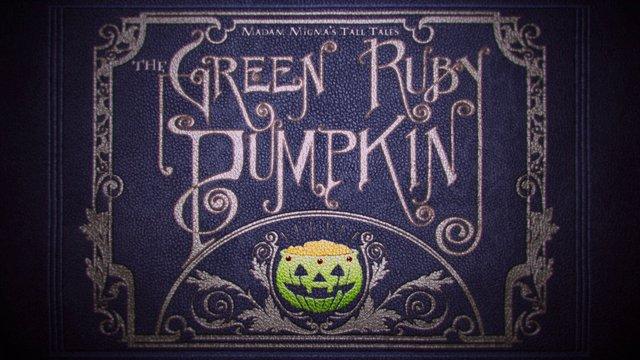 the-green-ruby-pumpkin