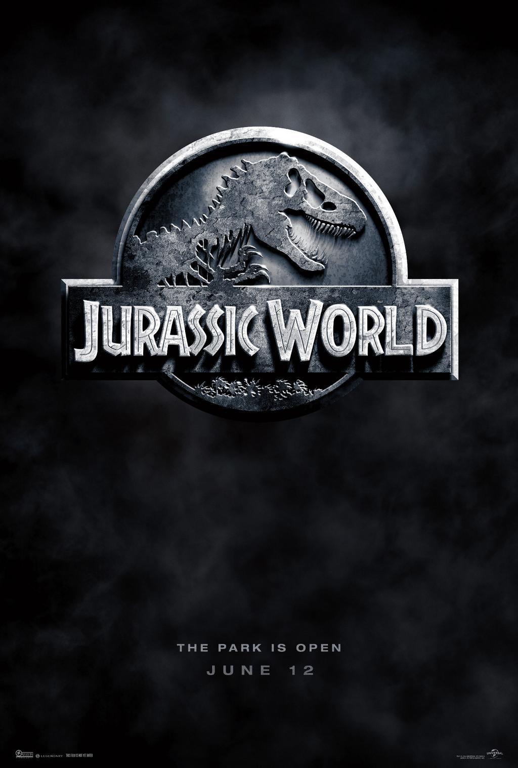 JurassicWorld-OfficialPoster