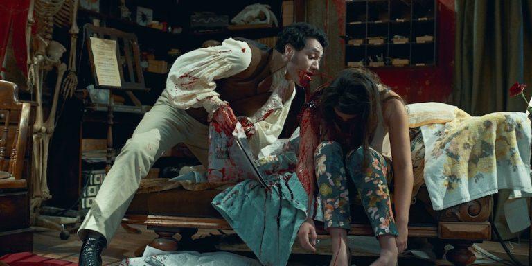 Hoe voorkom je een bloedbad bij het eten?