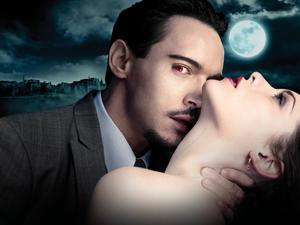 Dracula NBC DVD