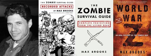 max-brooks-books