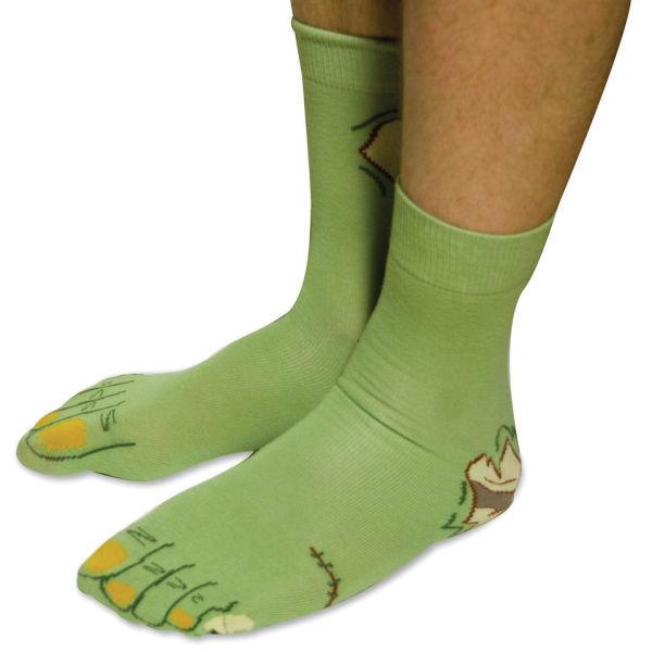 zombie-sokken