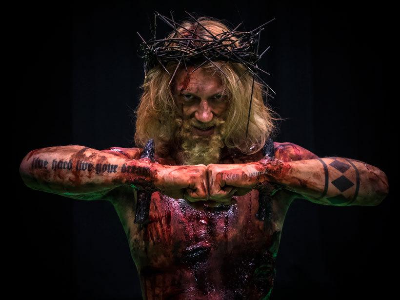 jesus-Jukka Hilden-iron-sky