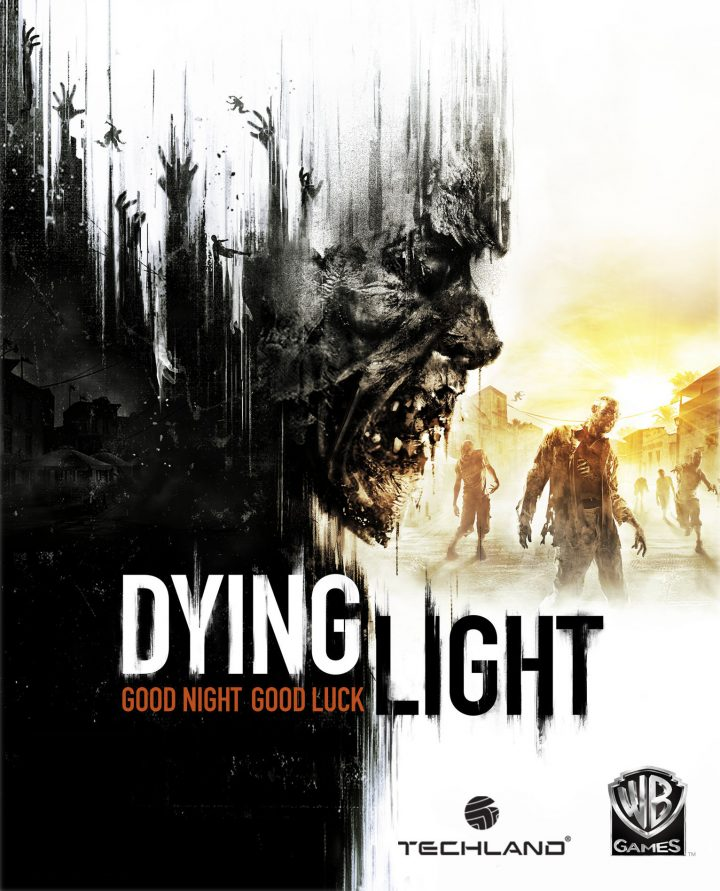Dying Light game