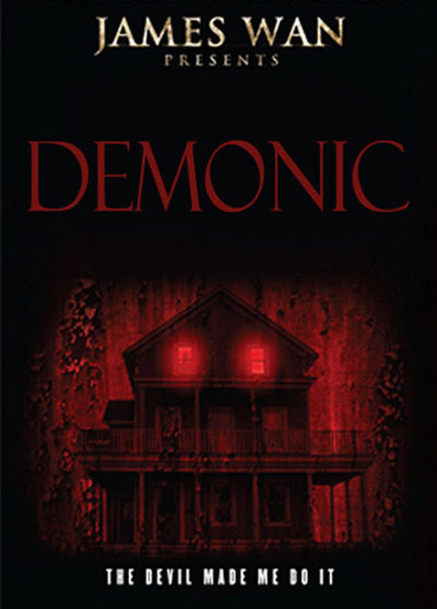 Poster-Demonic