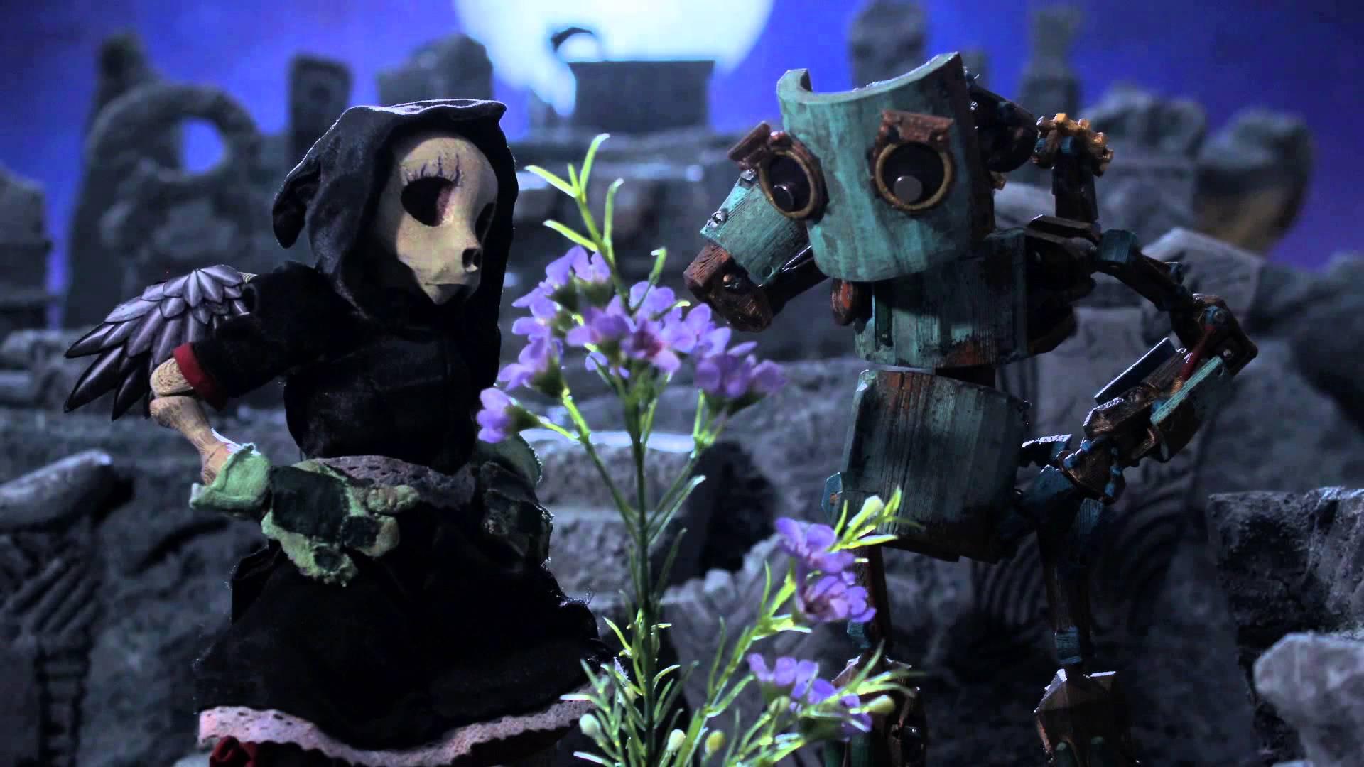 death-robot-short