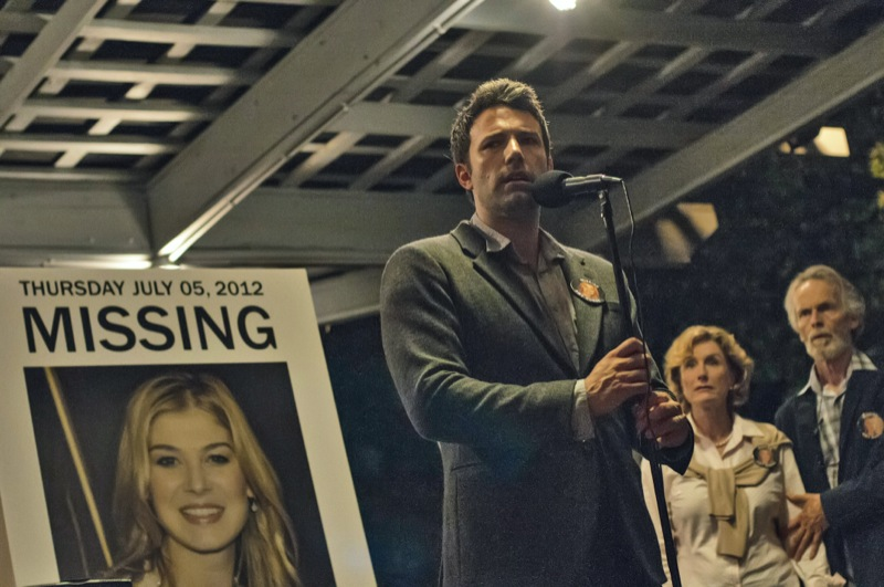 gone girl - Amy is missing