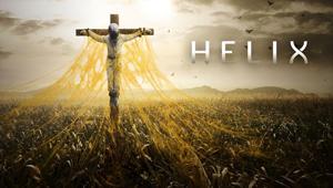 Helix seizoen 2