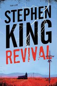 Revival 2014 Stephen King