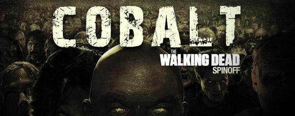 Walking Dead Cobalt