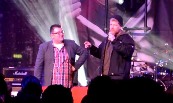 Michael Cudlitz vertelt op de Dutch Comic Con dat collega Norman Reedus het volgende seizoen niet zal halen..