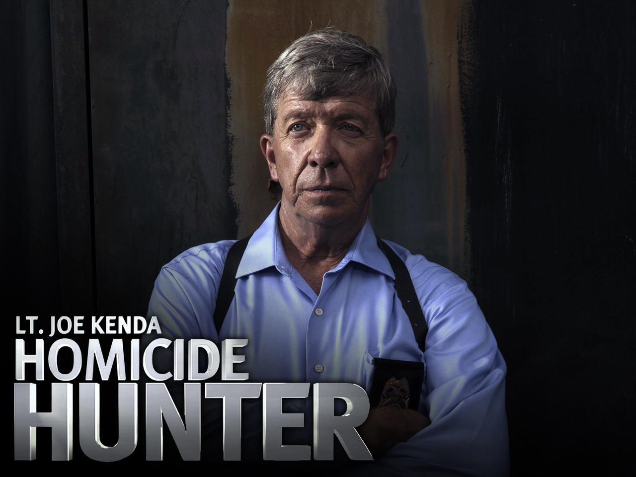 Homicide Hunter Joe Kenda
