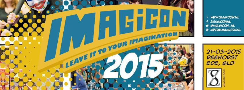 Imagicon 2015 Ede
