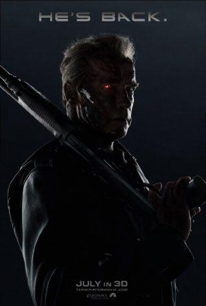 Plotwending in nieuwe trailer van Terminator Genisys