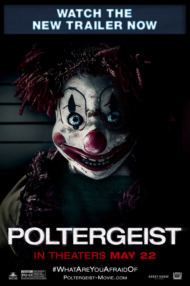 poltergeist poster