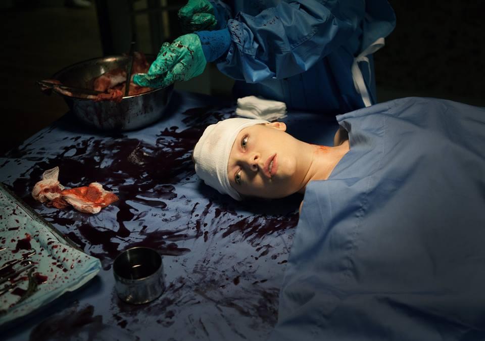 Sarah Snook als Jessabelle