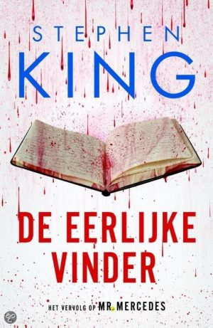 Finders Keepers 2015 Stephen King