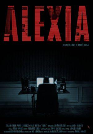 Alexia-poster