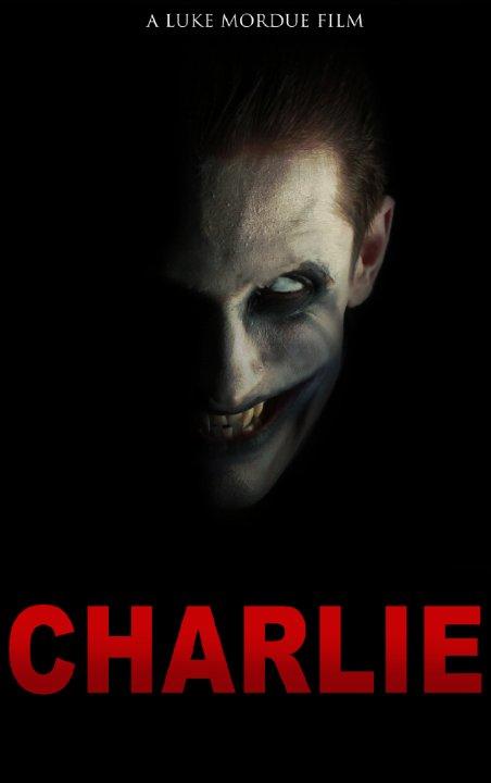 Korte Film Charlie Luke Mordue