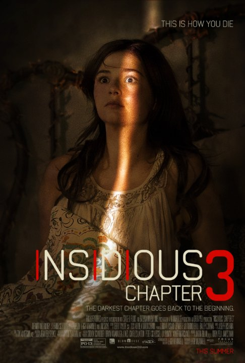 This Is How You Die - Insidious 3